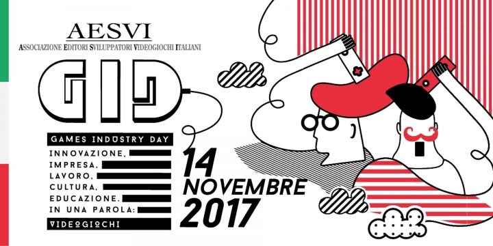 Games Industry Day 2017