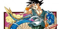 Dragon Ball X Star Comics: una storia infinita!