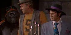The Ghost Busters: la serie tv dimenticata