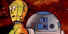 Star Wars: Droids Adventures