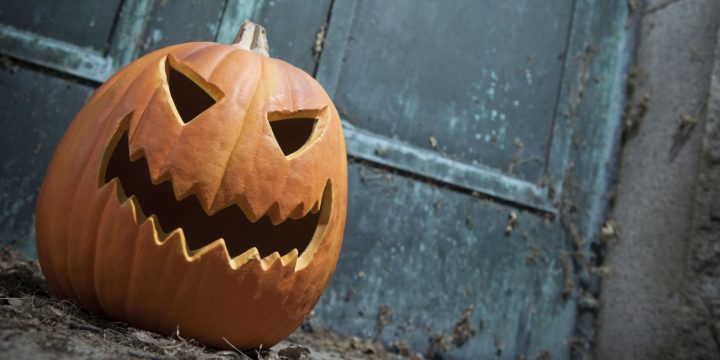 Halloween, origini molisane?