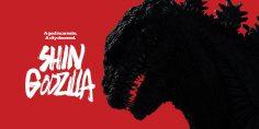 Shin Godzilla: il mostro visto da Evangelion