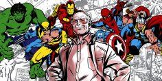 Excelsiors! Stan Lee, Steve Ditko, Jack Kirby e la loro leggenda