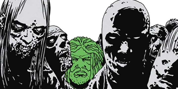 The Walking Dead – Libro 10