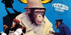 Lancillotto 008 – Lancelot Link Secret Chimp