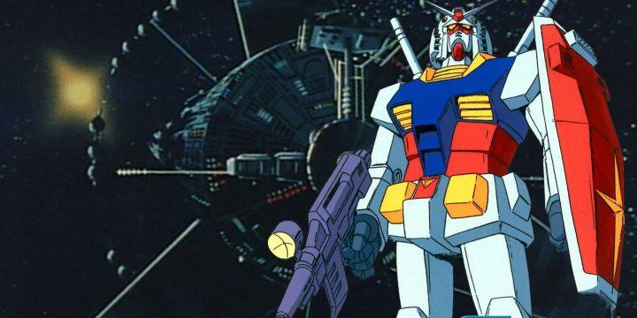 Mobile Suit Gundam: petizione per il remake