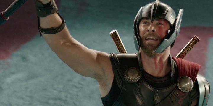 Thor: Ragnarokvola in vetta al box office