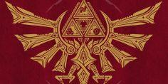 The Legend of Zelda: L'arte di una leggenda