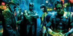 Watchmen: iniziata la produzione della Serie