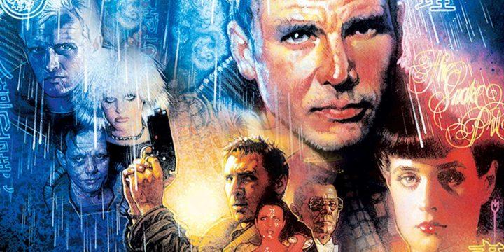 Blade Runner: The Final Cut in 4K Ultra HD