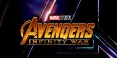 Poster e Trailer di Avengers Infinity War