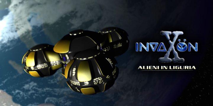 InvaXön – Alieni in Liguria
