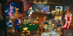 Marco P. Gasperetti: Hanna & Barbera