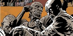 The Walking Dead prosegue sulla Gazzetta dello Sport