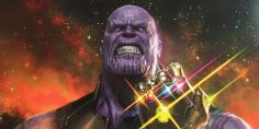 Dal D23: Avengers – Infinity War