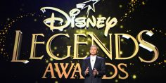 Disney Legends: Stan Lee, Carrie Fisher e Mark Hamill