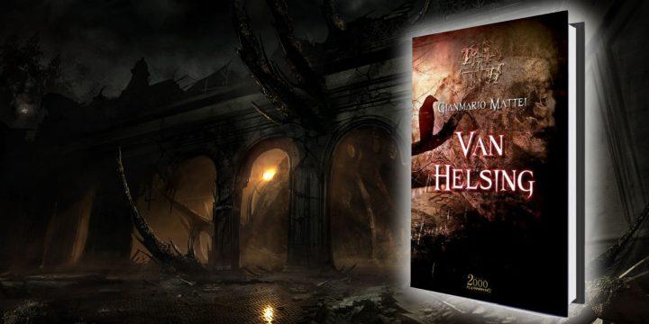 Van Helsing – Una questione di famiglia