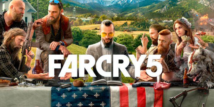 Far Cry 5 infrange ogni record di vendita