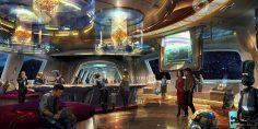 L'Hotel a tema Star Wars: un vero larp game!