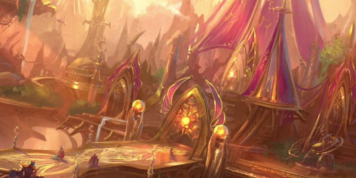 World of Warcraft – La Storia: Volume I