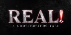 ApeReal – a Ghostbusters Tale