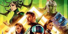 Thor: Ragnarok, il nuovo poster!