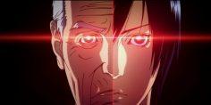 Il nuovo anime di Inuyashiki
