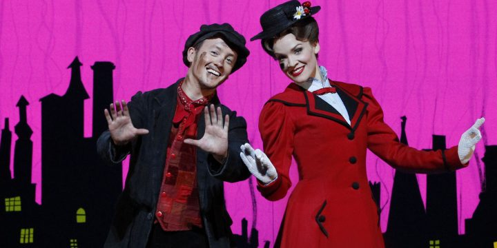 Mary Poppins: Il musical