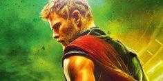Thor: Ragnarok. Il trailer e il poster italiani
