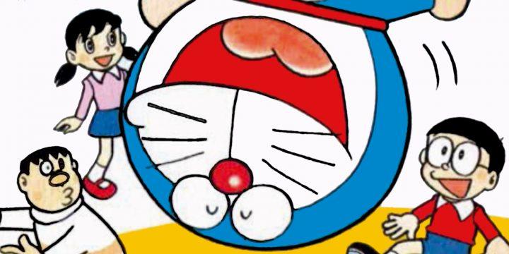 Doraemon Color Edition N. 6