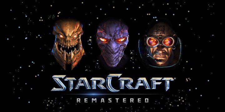 Ferragosto con StarCraft: Remastered