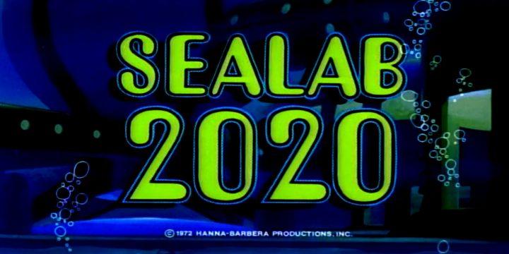 Sealab 2020 animated series