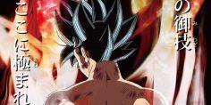 La nuova trasformazione di Goku?