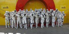Star Wars Day Legoland: anche le Legioni Italiane