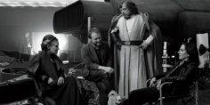 The Last Jedi vs L'Impero Colpisce Ancora?