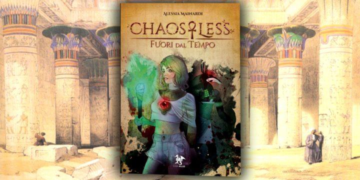 ChaosLess di Alessia Mainardi