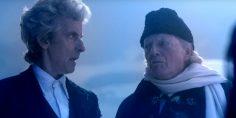 Il trailer dello speciale di Natale del Doctor Who