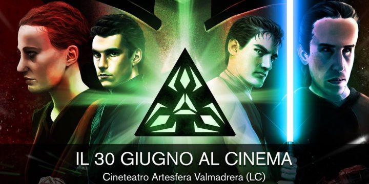 Consign to Oblivion, premiere al Cinema