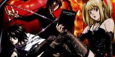 I videogame di Death Note