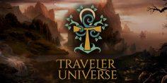 Il 'Traveler Universe' di Alessia Mainardi