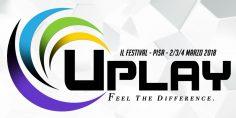 Crowdfunding per Uplay Pisa + Phocus