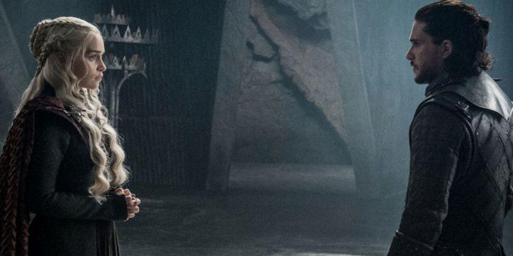 The Dragon and the Wolf: svelato il titolo del finale