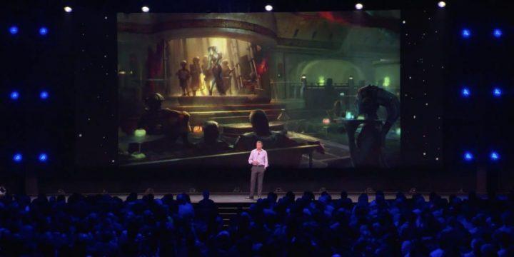 D23 expo 2017: il programma di Star Wars
