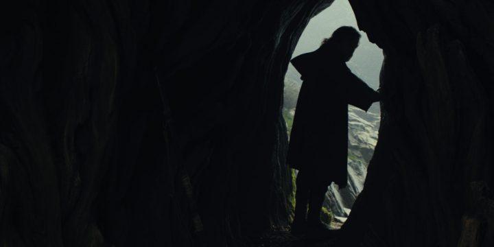 Lo shock di Star Wars The Last Jedi