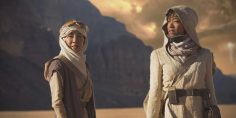 Il trailer di Star Trek: Discovery