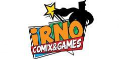 Irno Comix & Games 2017