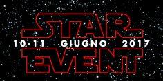 Star Event 2017 a Pisa
