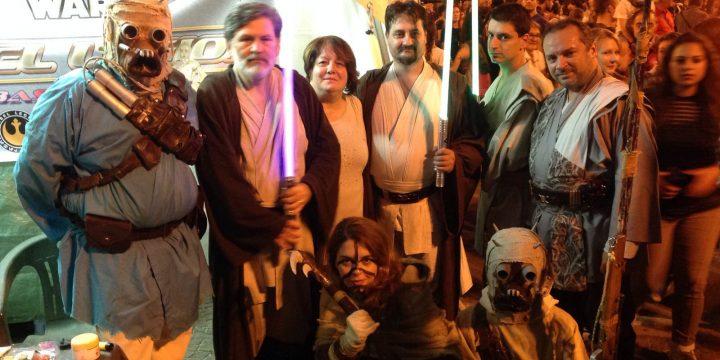 Star Wars allo Smack! di Genova