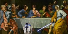 Star Wars: Eventi di beneficenza in Toscana