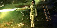 SWLegions: Star Wars cosplayer & costumer